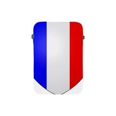 Shield on the French Senate Entrance Apple iPad Mini Protective Soft Cases