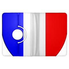 Shield on the French Senate Entrance Kindle Fire HDX Flip 360 Case