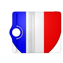Shield on the French Senate Entrance Kindle Fire HDX 8.9  Flip 360 Case