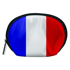 Shield on the French Senate Entrance Accessory Pouches (Medium)
