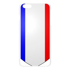 Shield on the French Senate Entrance Apple Seamless iPhone 6 Plus/6S Plus Case (Transparent)