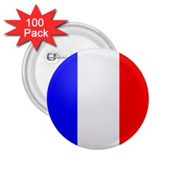 Shield on the French Senate Entrance 2.25  Buttons (100 pack)