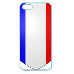 Shield on the French Senate Entrance Apple Seamless iPhone 5 Case (Color)