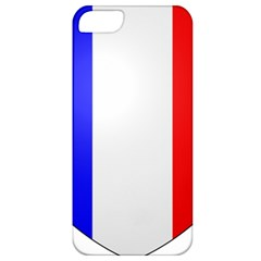 Shield on the French Senate Entrance Apple iPhone 5 Classic Hardshell Case