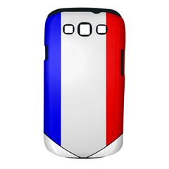 Shield on the French Senate Entrance Samsung Galaxy S III Classic Hardshell Case (PC+Silicone)