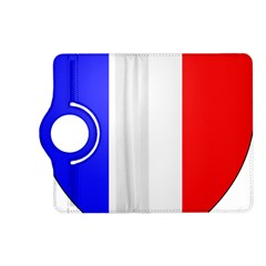 Shield on the French Senate Entrance Kindle Fire HD (2013) Flip 360 Case