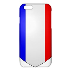 Shield on the French Senate Entrance iPhone 6/6S TPU Case