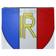 Semi-Official Shield of France Cosmetic Bag (XXXL)