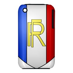 Semi-Official Shield of France iPhone 3S/3GS