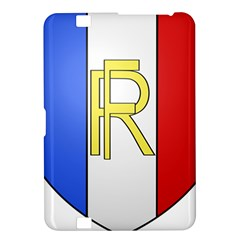 Semi-Official Shield of France Kindle Fire HD 8.9