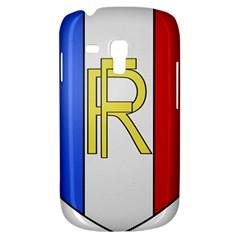 Semi-Official Shield of France Galaxy S3 Mini