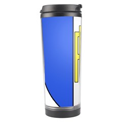 Semi-Official Shield of France Travel Tumbler