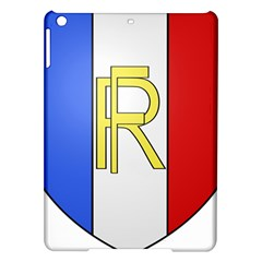 Semi-Official Shield of France iPad Air Hardshell Cases