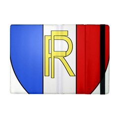 Semi-Official Shield of France iPad Mini 2 Flip Cases