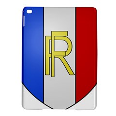 Semi-Official Shield of France iPad Air 2 Hardshell Cases