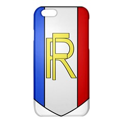 Semi-Official Shield of France iPhone 6/6S TPU Case