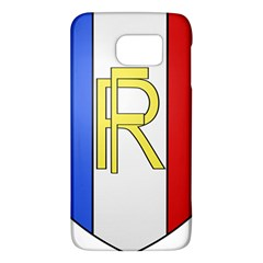 Semi-Official Shield of France Galaxy S6