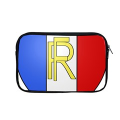 Semi-Official Shield of France Apple MacBook Pro 13  Zipper Case