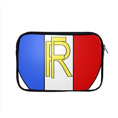 Semi-Official Shield of France Apple MacBook Pro 15  Zipper Case