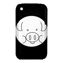 Pig Logo iPhone 3S/3GS