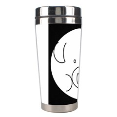 Pig Logo Stainless Steel Travel Tumblers