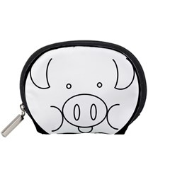 Pig Logo Accessory Pouches (Small)