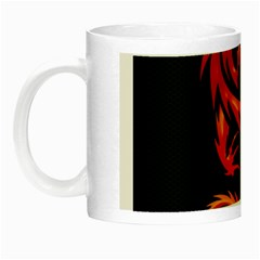 Dragon Night Luminous Mugs