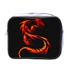 Dragon Mini Toiletries Bags