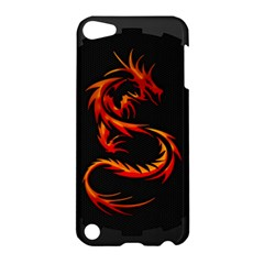 Dragon Apple iPod Touch 5 Hardshell Case