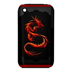 Dragon iPhone 3S/3GS