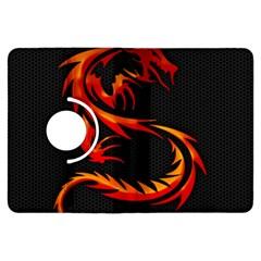 Dragon Kindle Fire HDX Flip 360 Case