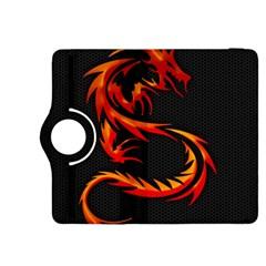 Dragon Kindle Fire HDX 8.9  Flip 360 Case