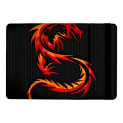 Dragon Samsung Galaxy Tab Pro 10.1  Flip Case