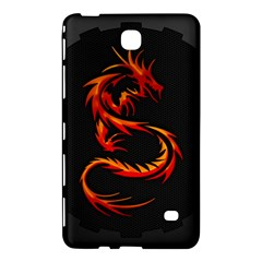 Dragon Samsung Galaxy Tab 4 (7 ) Hardshell Case