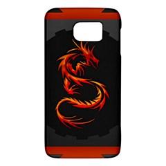 Dragon Galaxy S6