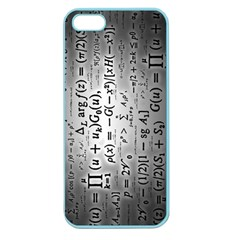 Science Formulas Apple Seamless iPhone 5 Case (Color)