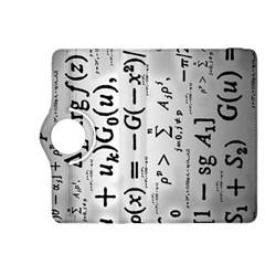 Science Formulas Kindle Fire HDX 8.9  Flip 360 Case