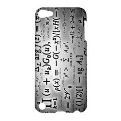 Science Formulas Apple iPod Touch 5 Hardshell Case