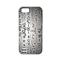 Science Formulas Apple iPhone 5 Classic Hardshell Case (PC+Silicone)
