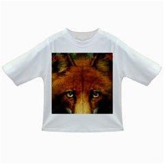 Fox Infant/Toddler T-Shirts