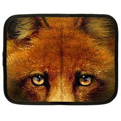 Fox Netbook Case (XL)