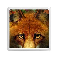 Fox Memory Card Reader (square)