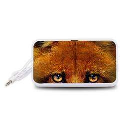 Fox Portable Speaker (White)