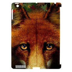 Fox Apple iPad 3/4 Hardshell Case (Compatible with Smart Cover)