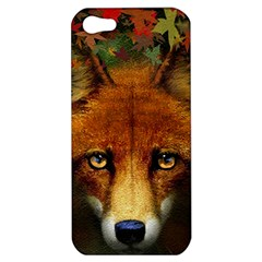 Fox Apple iPhone 5 Hardshell Case