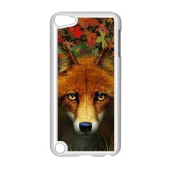 Fox Apple Ipod Touch 5 Case (white)