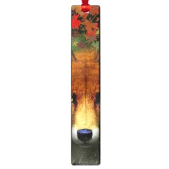 Fox Large Book Marks