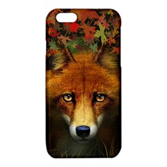 Fox iPhone 6/6S TPU Case