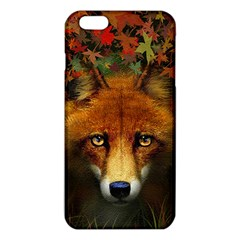 Fox iPhone 6 Plus/6S Plus TPU Case