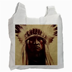 Indian Recycle Bag (two Side)